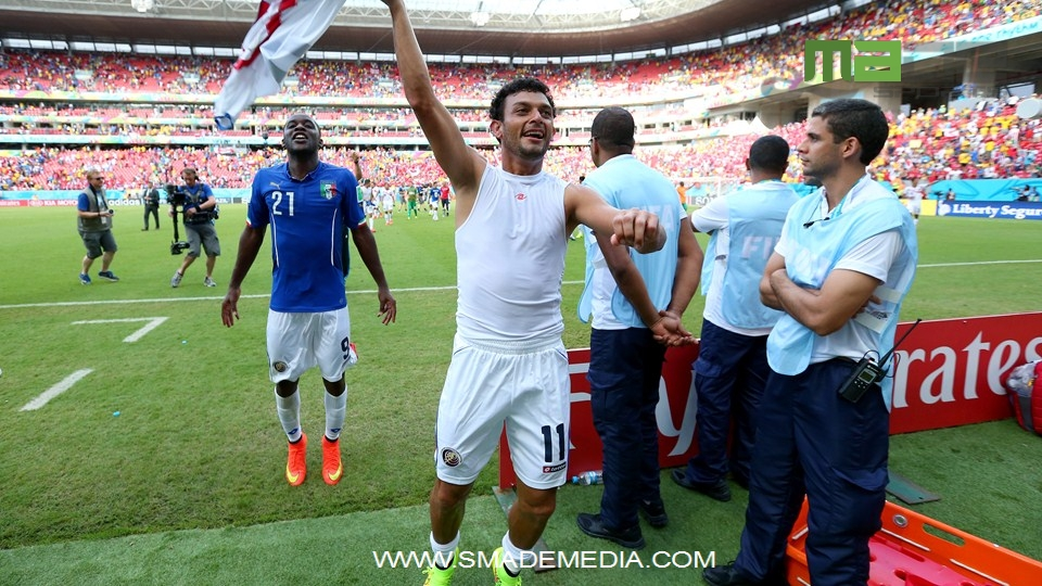 SMADE SPORTS - 2014 FIFA WORLD CUP - ITALY VS COSTA RICA - WWW.SMADEMEDIA (13)