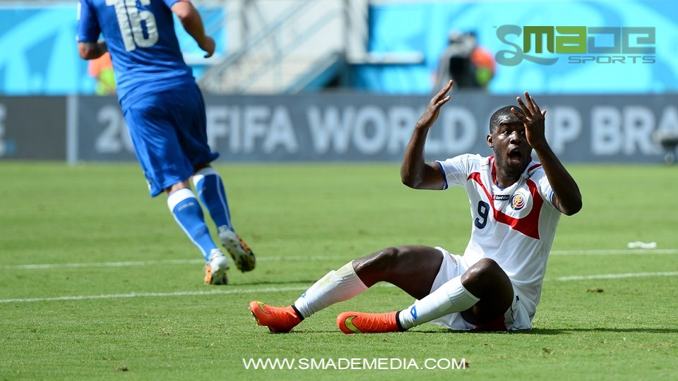 SMADE SPORTS - 2014 FIFA WORLD CUP - ITALY VS COSTA RICA - WWW.SMADEMEDIA (57)