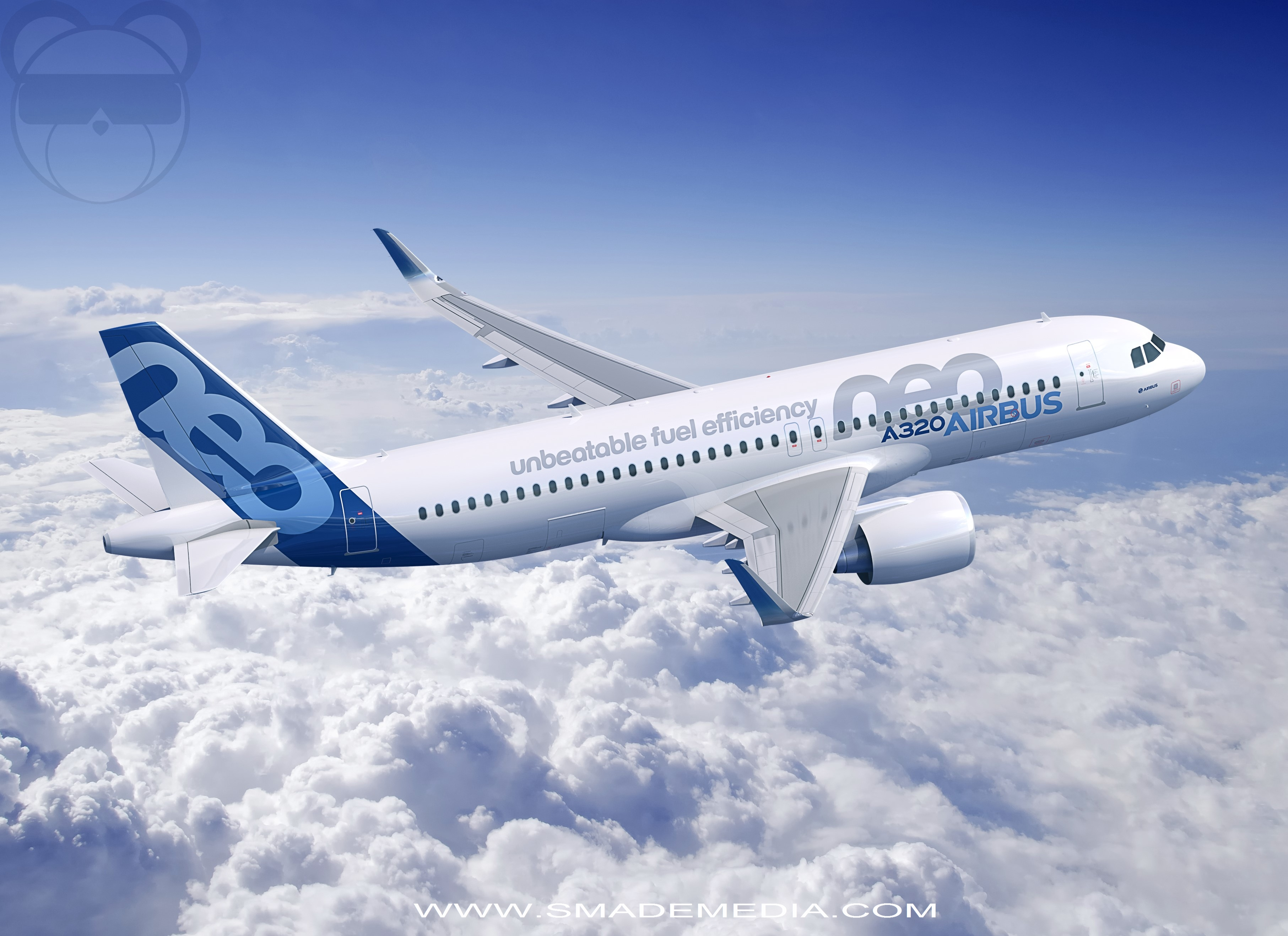 SMADE - Airbus A320neo Roll Out - WWW.SMADEMEDIA (3)
