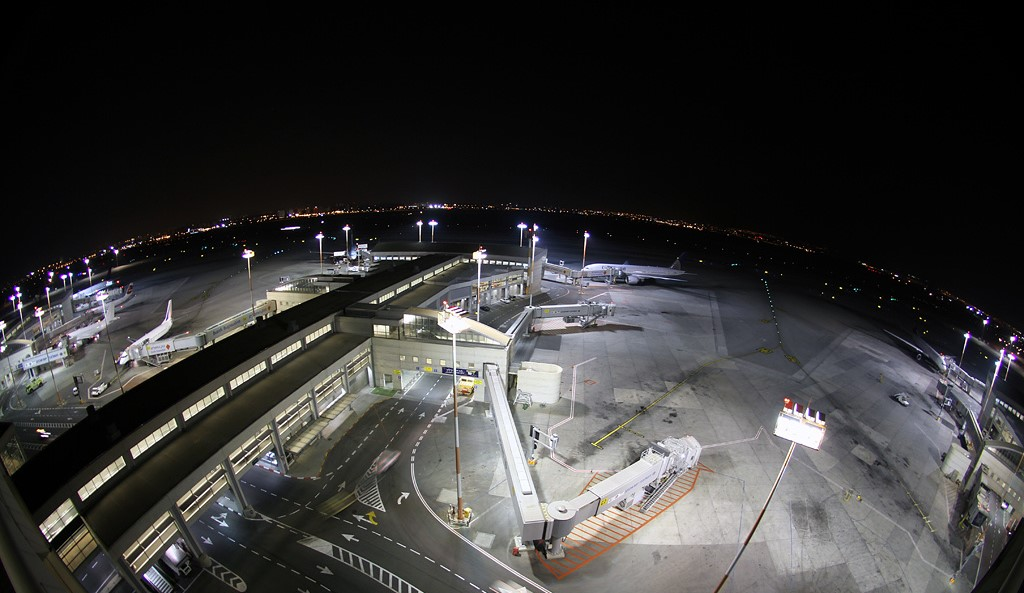 SMADE MEDIA - Ben Gurion Int Airport Operations - www.smademedia (11)