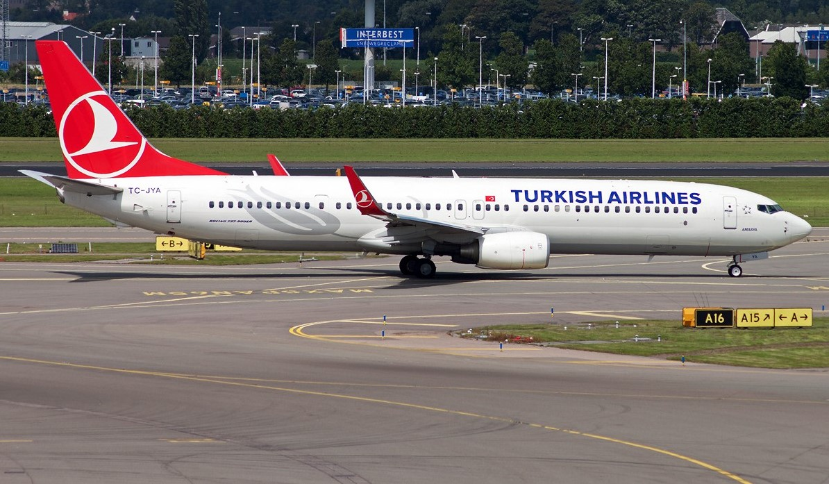 SMADE MEDIA - Turkish Airlines Boeing 737-900ER TC JYA - WWW (13)
