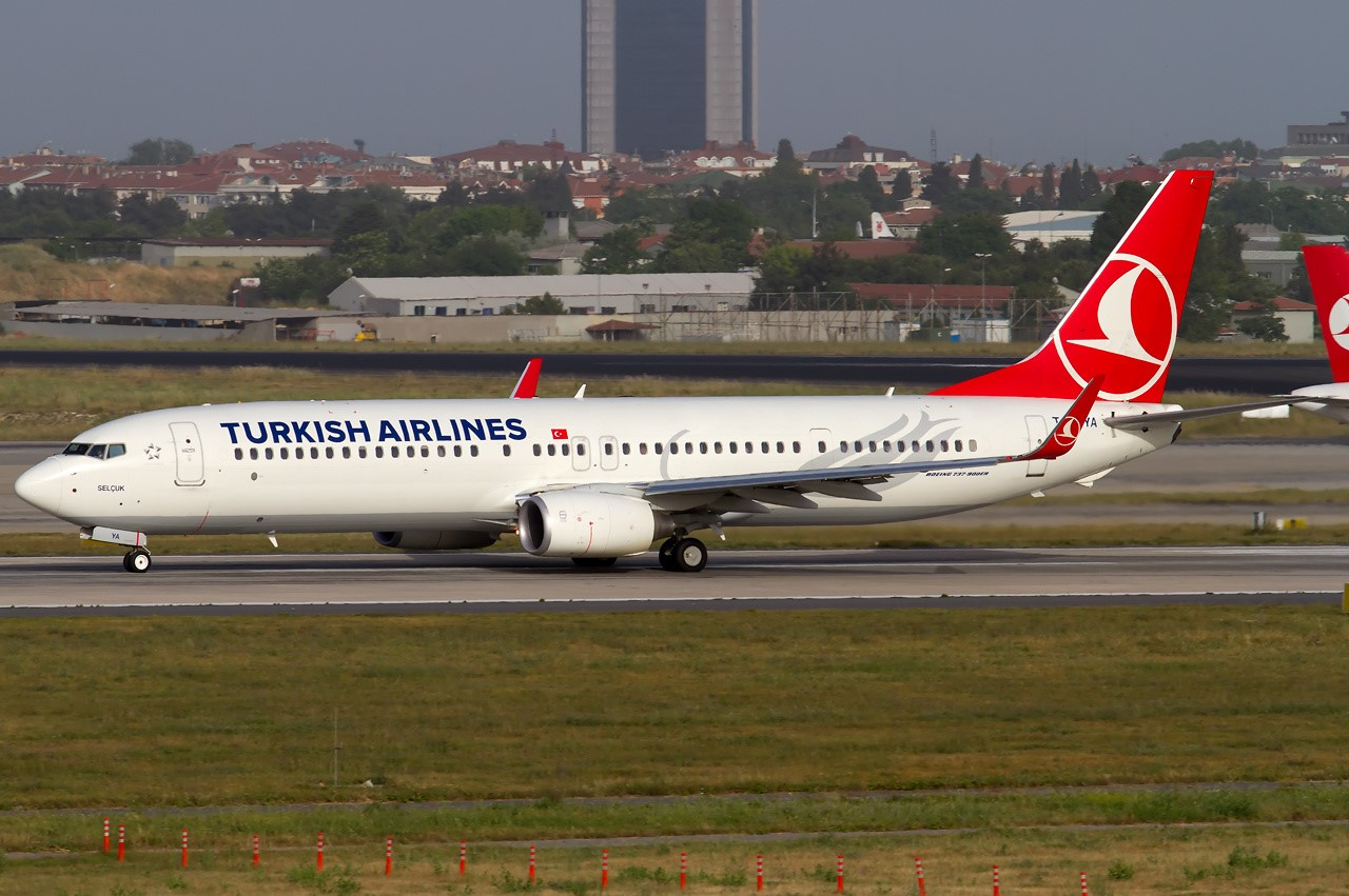 SMADE MEDIA - Turkish Airlines Boeing 737-900ER TC JYA - WWW (6)