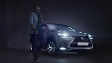 "Photo of [TMC 24|7] Lexus NX ft. Will.i.am ""Dreamin' about the Future"""