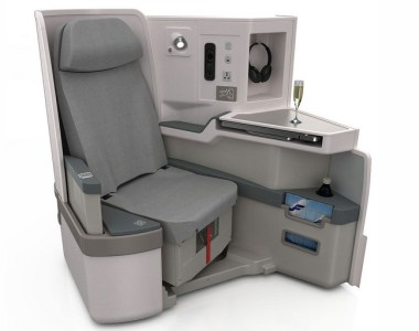 Finnair Business Class Seatings
