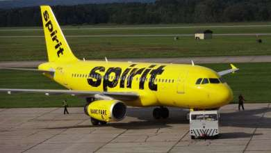 Photo of Spirit Airlines Bares New Livery