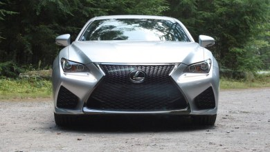 Photo of TMC 24|7 – Autoweek and Digital Trend Reviews the RC F