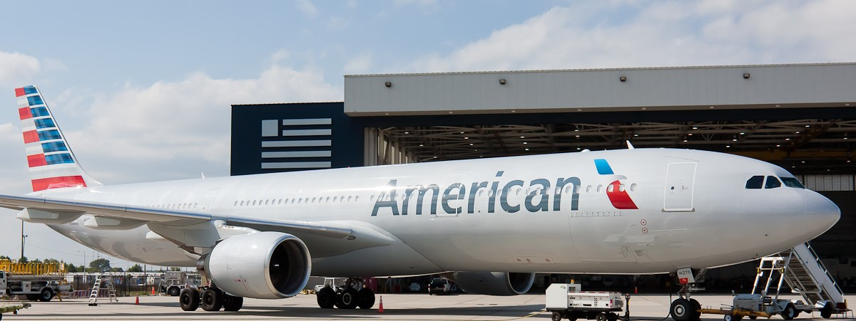 SMADE MEDIA Photography - American Airlines A330-300 New Livery (6)