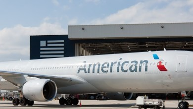 Photo of [GALLERY] American Airlines first A330