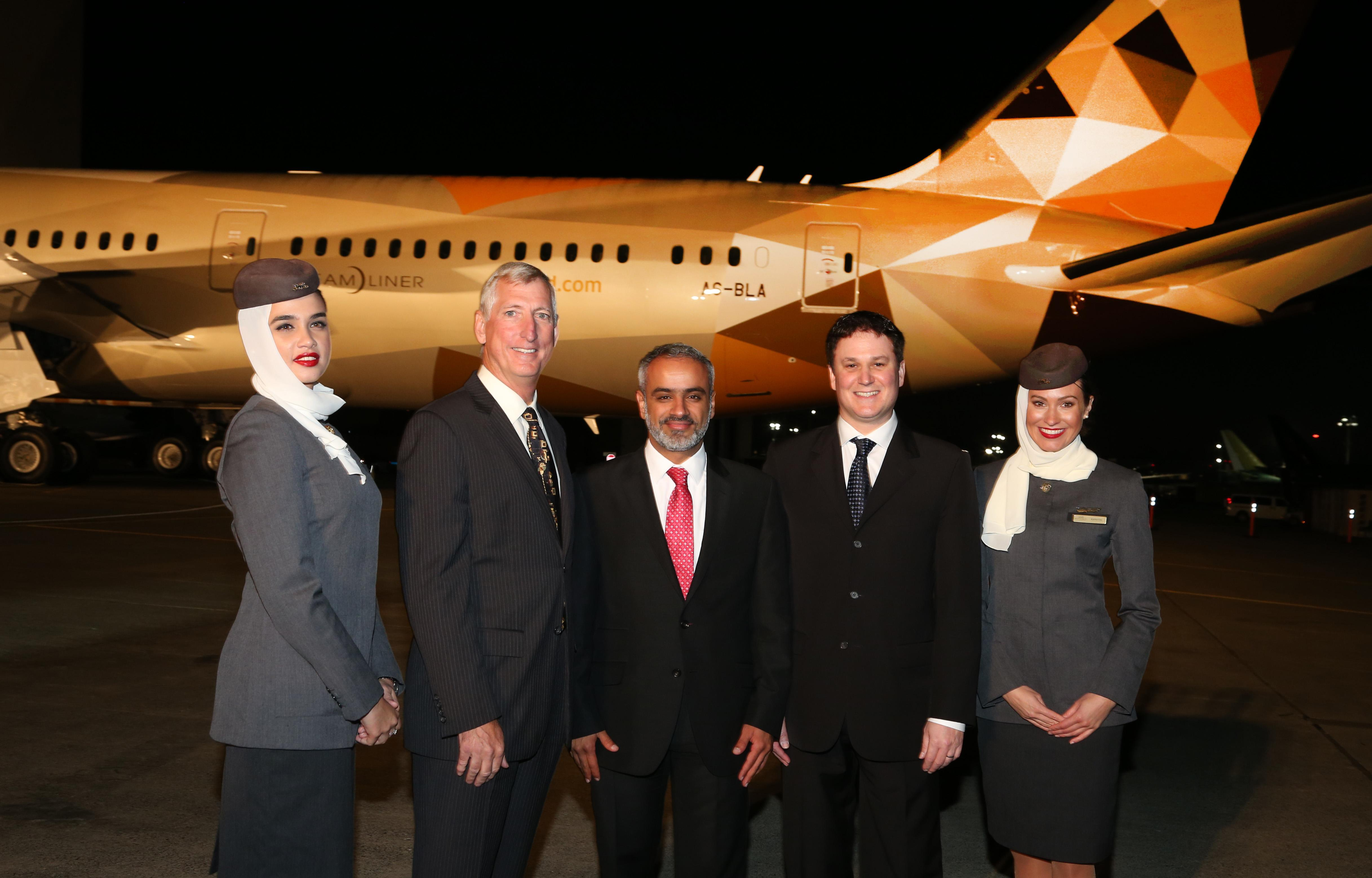 Etihad Airways 787-9 Dreamliner - SMADE MEDIA (2)