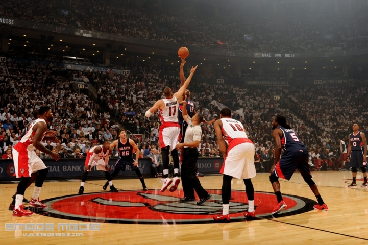 HAWKS RAPTORS 102914 - SMADE MEDIA Sports (20)