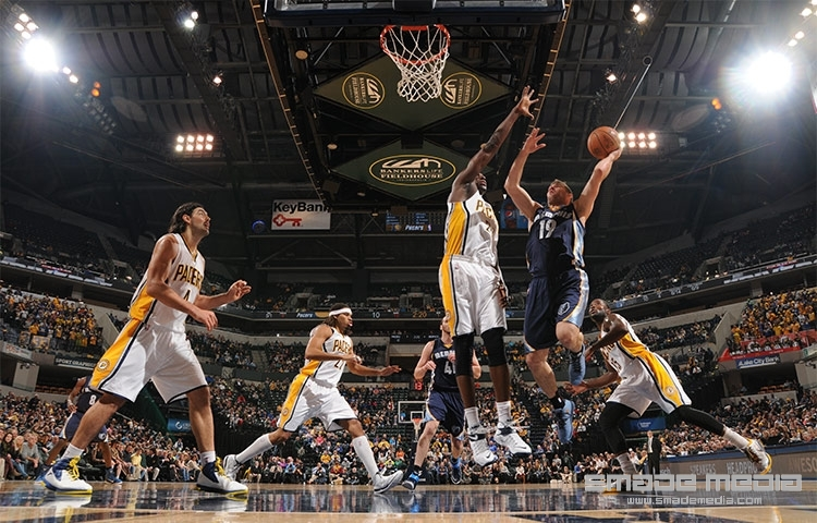 GRIZZLIES PACERS 1003114 - SMADE MEDIA  (5)