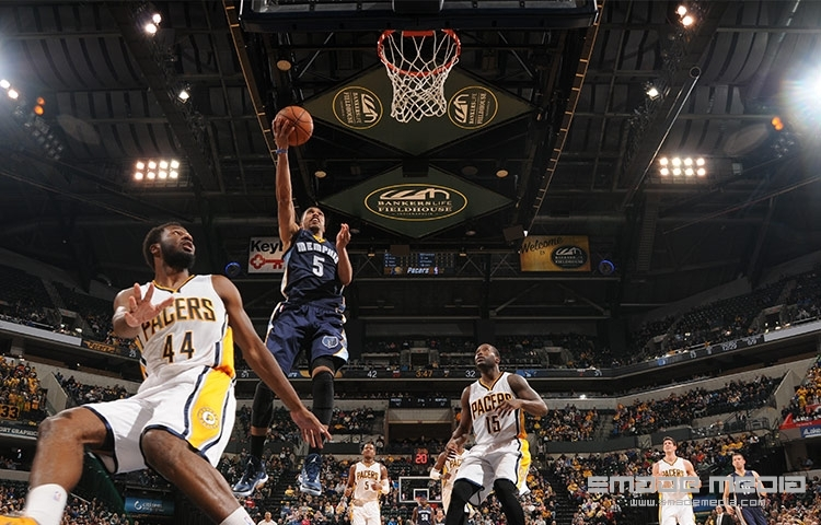 GRIZZLIES PACERS 1003114 - SMADE MEDIA  (7)