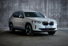 Photo of [VIDEO] The First-ever BMW iX3 Launch Flim