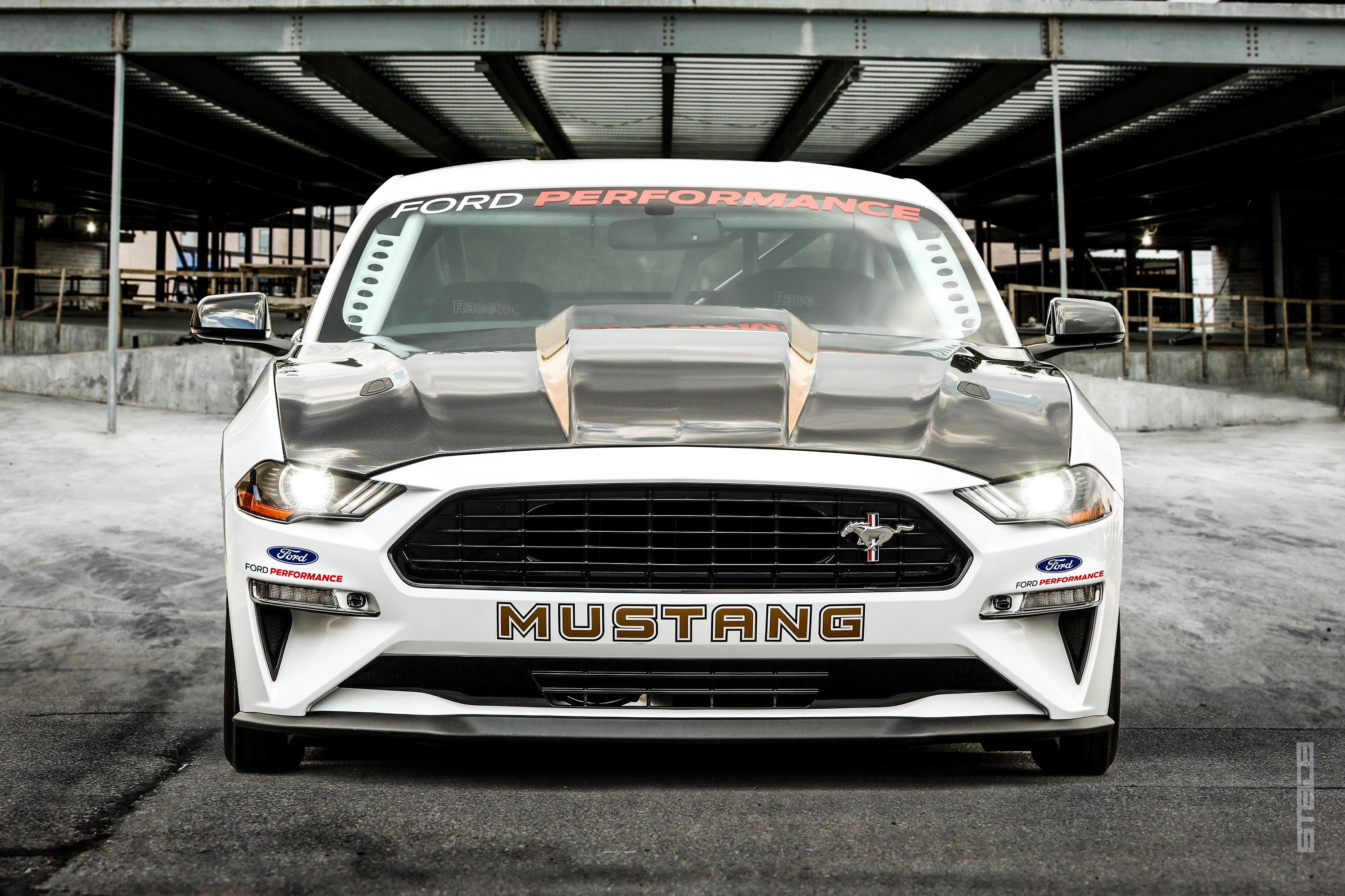 Ford Mustang Cobra Jet - 50th Anniversary