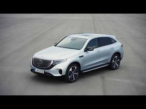 Designing the 2020 Mercedes-Benz EQC | THE SMADE JOURNAL