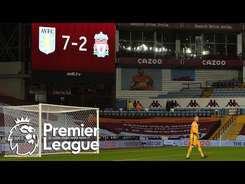 Liverpool, Manchester United humiliated in crazy day   Premier League Update   NBC Sports