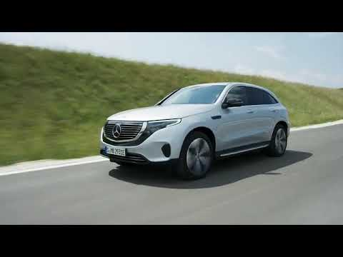 First Look – 2020 Mercedes-Benz EQC | THE SMADE JOURNAL