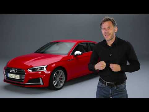 Audi A5   THE SMADE JOURNAL