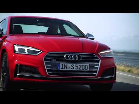 Quick Take: Audi S5 | THE SMADE JOURNAL