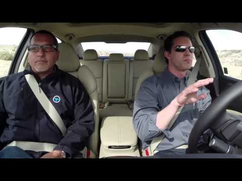 Acura – 2015 TLX – The Driver You Want to Be