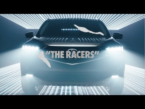 Chapter 3: The Racers