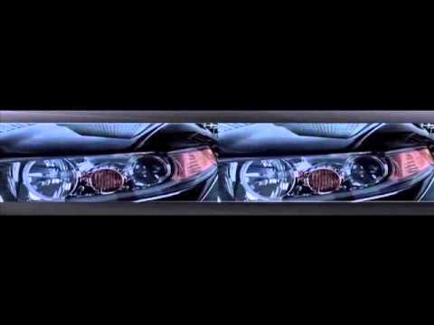 Acura – 25 Years of Advancing Design