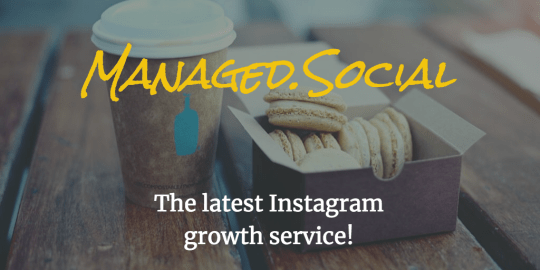 managed social review