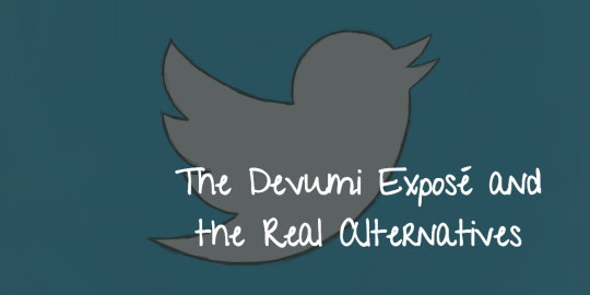 The Devumi Exposé and the Real Alternatives