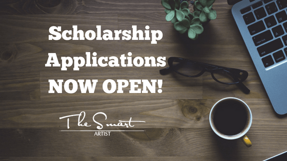 The Smart Artist Scholarship