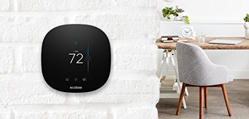 Ecobee3 Review  The Best Smart Thermostat For Complete Control