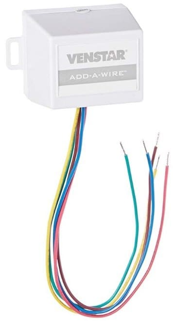 Thermostat Power Wire : thermostat, power, Wire?, Why's, Important, Smart, Thermostat?
