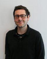 Dr. Martin Turner