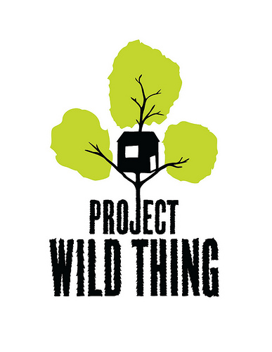 Project Wild Thing artwork