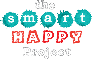 The Smart Happy Project's mission
