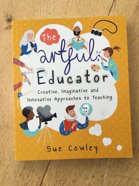 the Artful Educator