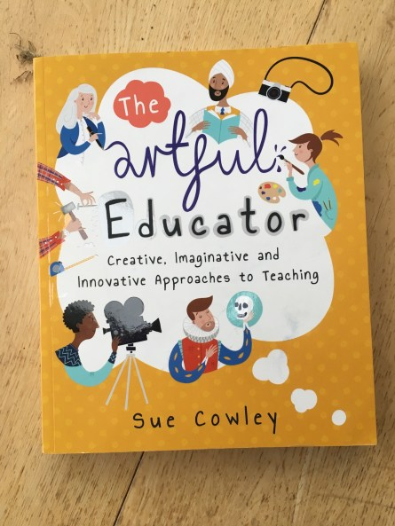 the Artful Educator