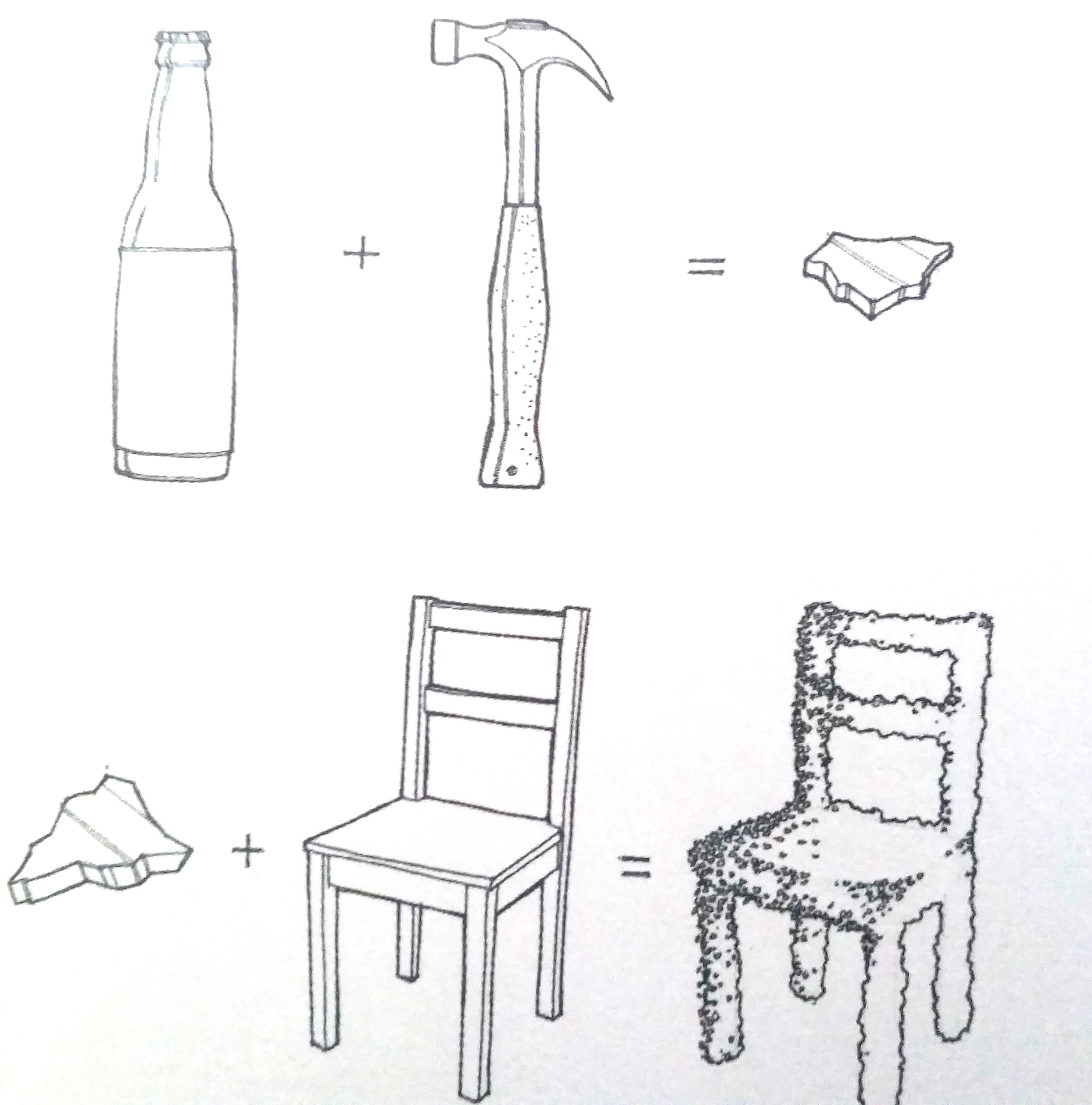 Easy Cardboard Chair