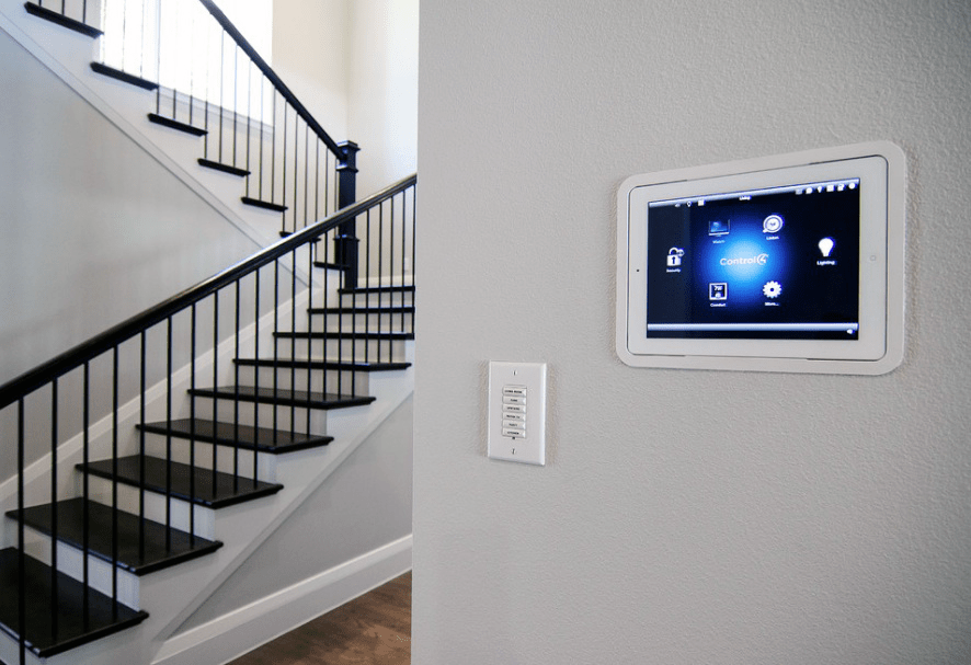 top five smart home devices the smart home guru. Black Bedroom Furniture Sets. Home Design Ideas