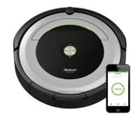 iRobot Roomba 650, pet hair vacuum
