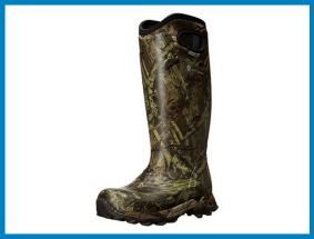 Bogs Mens Bowman Waterproof Hunting Boot