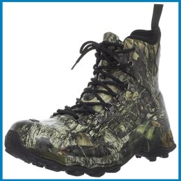 Bogs Men's Eagle Cap Lace Up Waterproof Hiker