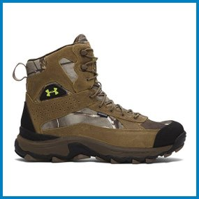 Under Armour Men's UA Speed Freek Bozeman Hunting Boots