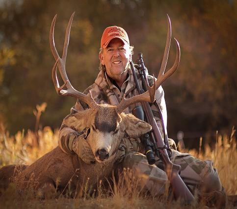 big deer blog