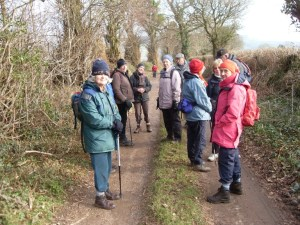 hill walking for the over 60s