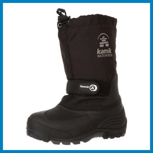Kamik Waterbug 5 Cold Weather Boot