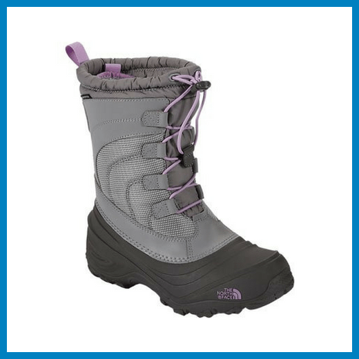 The North Face Alpenglow IV Boot