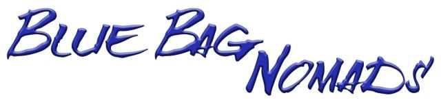 blue bag nomads