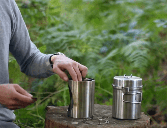 Cool Camping Gifts