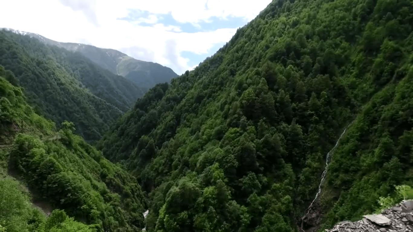 Best hikes in Georgia