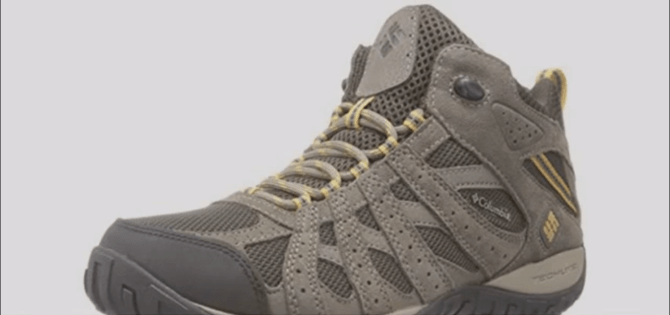 Most Comfortable hiking shoes
